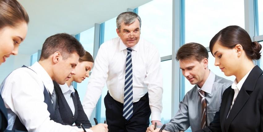 Millora la teva empresa amb el quadre de comandament