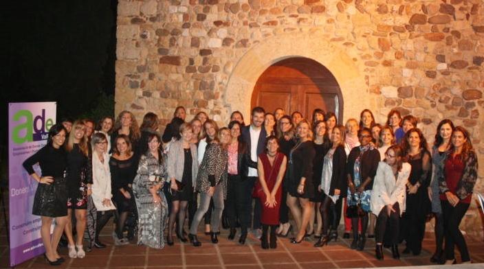 ESEC dóna suport a les dones directives, empresàries i professionals del Vallès