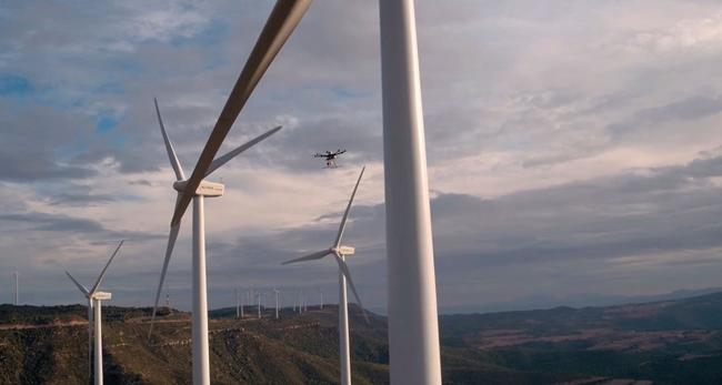 Curs de pilot de drons a Sabadell