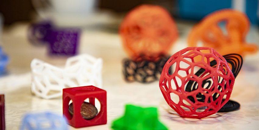 Curs pràctic de Disseny i Impressió 3D