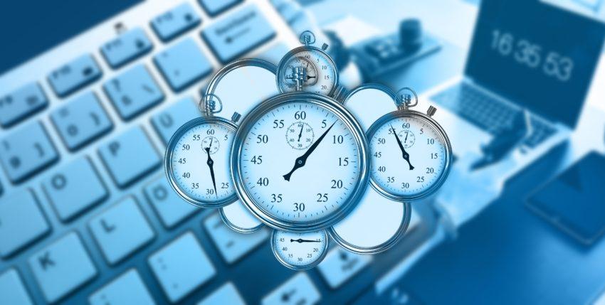 De la gestió del temps a la millora de la productivitat personal (2a part)