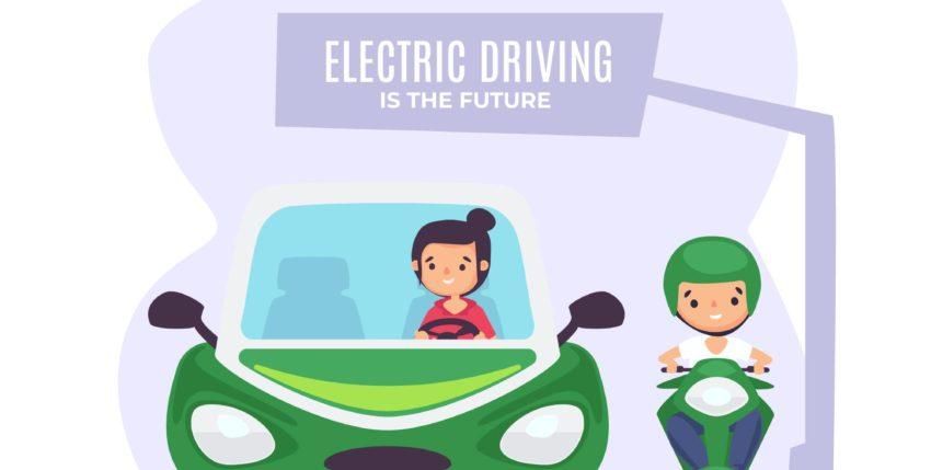 7 raons per les quals està creixent l´ús del vehicle elèctric